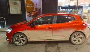 Travelnews.lv apceļo Latviju ar jauno piektās paaudzes «Renault Clio TCe 130» 17