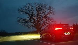 Travelnews.lv apceļo Latviju ar jauno piektās paaudzes «Renault Clio TCe 130» 18