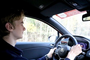 Travelnews.lv apceļo Latviju ar jauno piektās paaudzes «Renault Clio TCe 130» 23