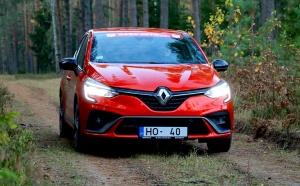 Travelnews.lv apceļo Latviju ar jauno piektās paaudzes «Renault Clio TCe 130» 25