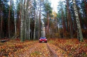 Travelnews.lv apceļo Latviju ar jauno piektās paaudzes «Renault Clio TCe 130» 26
