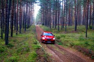 Travelnews.lv apceļo Latviju ar jauno piektās paaudzes «Renault Clio TCe 130» 29