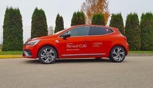 Travelnews.lv apceļo Latviju ar jauno piektās paaudzes «Renault Clio TCe 130» 45