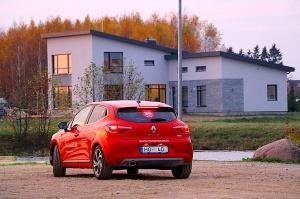 Travelnews.lv apceļo Latviju ar jauno piektās paaudzes «Renault Clio TCe 130» 47