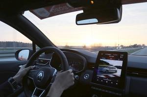 Travelnews.lv apceļo Latviju ar jauno piektās paaudzes «Renault Clio TCe 130» 48