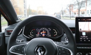 Travelnews.lv apceļo Latviju ar jauno piektās paaudzes «Renault Clio TCe 130» 49