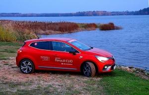 Travelnews.lv apceļo Latviju ar jauno piektās paaudzes «Renault Clio TCe 130» 50