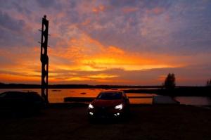Travelnews.lv apceļo Latviju ar jauno piektās paaudzes «Renault Clio TCe 130» 54