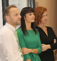 «Green Motors» svin 2 gadu jubileju un prezentē jaunu modeli «Škoda Kamiq» 8