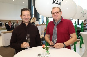 «Green Motors» svin 2 gadu jubileju un prezentē jaunu modeli «Škoda Kamiq» 31