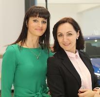 «Green Motors» svin 2 gadu jubileju un prezentē jaunu modeli «Škoda Kamiq» 34