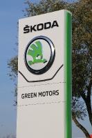 «Green Motors» svin 2 gadu jubileju un prezentē jaunu modeli «Škoda Kamiq» 40
