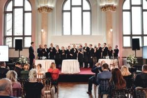 Rīgā norisinājās Baltijas labāko vīnziņu konkurss Vana Tallinn Grand Prix 2019, kurā par labākā vīnziņa un labākā jaunā vīnziņa titulu cīnījās pretend 2