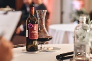 Rīgā norisinājās Baltijas labāko vīnziņu konkurss Vana Tallinn Grand Prix 2019, kurā par labākā vīnziņa un labākā jaunā vīnziņa titulu cīnījās pretend 7