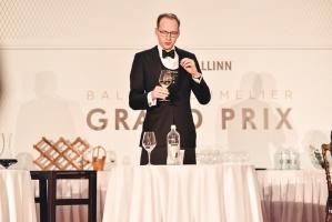 Rīgā norisinājās Baltijas labāko vīnziņu konkurss Vana Tallinn Grand Prix 2019, kurā par labākā vīnziņa un labākā jaunā vīnziņa titulu cīnījās pretend 8