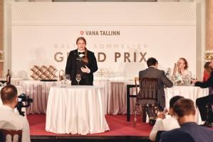 Rīgā norisinājās Baltijas labāko vīnziņu konkurss Vana Tallinn Grand Prix 2019, kurā par labākā vīnziņa un labākā jaunā vīnziņa titulu cīnījās pretend 10