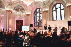 Rīgā norisinājās Baltijas labāko vīnziņu konkurss Vana Tallinn Grand Prix 2019, kurā par labākā vīnziņa un labākā jaunā vīnziņa titulu cīnījās pretend 13