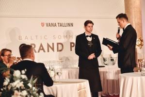 Rīgā norisinājās Baltijas labāko vīnziņu konkurss Vana Tallinn Grand Prix 2019, kurā par labākā vīnziņa un labākā jaunā vīnziņa titulu cīnījās pretend 15