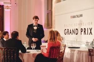 Rīgā norisinājās Baltijas labāko vīnziņu konkurss Vana Tallinn Grand Prix 2019, kurā par labākā vīnziņa un labākā jaunā vīnziņa titulu cīnījās pretend 17