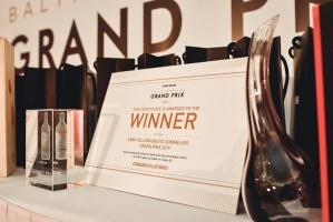 Rīgā norisinājās Baltijas labāko vīnziņu konkurss Vana Tallinn Grand Prix 2019, kurā par labākā vīnziņa un labākā jaunā vīnziņa titulu cīnījās pretend 20
