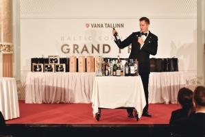 Rīgā norisinājās Baltijas labāko vīnziņu konkurss Vana Tallinn Grand Prix 2019, kurā par labākā vīnziņa un labākā jaunā vīnziņa titulu cīnījās pretend 21