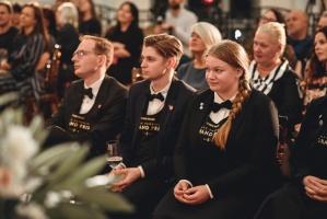 Rīgā norisinājās Baltijas labāko vīnziņu konkurss Vana Tallinn Grand Prix 2019, kurā par labākā vīnziņa un labākā jaunā vīnziņa titulu cīnījās pretend 22