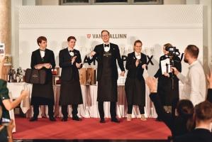 Rīgā norisinājās Baltijas labāko vīnziņu konkurss Vana Tallinn Grand Prix 2019, kurā par labākā vīnziņa un labākā jaunā vīnziņa titulu cīnījās pretend 23