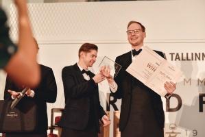 Rīgā norisinājās Baltijas labāko vīnziņu konkurss Vana Tallinn Grand Prix 2019, kurā par labākā vīnziņa un labākā jaunā vīnziņa titulu cīnījās pretend 24