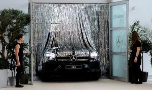 «Domenikss» medijiem prezentē jaunās paaudzes «Mercedes Benz GLS» apvidus automobili 4