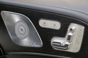 «Domenikss» medijiem prezentē jaunās paaudzes «Mercedes Benz GLS» apvidus automobili 13