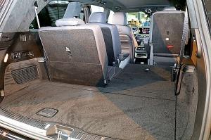 «Domenikss» medijiem prezentē jaunās paaudzes «Mercedes Benz GLS» apvidus automobili 20