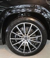 «Domenikss» medijiem prezentē jaunās paaudzes «Mercedes Benz GLS» apvidus automobili 22