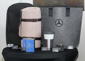«Domenikss» medijiem prezentē jaunās paaudzes «Mercedes Benz GLS» apvidus automobili 28