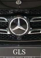 «Domenikss» medijiem prezentē jaunās paaudzes «Mercedes Benz GLS» apvidus automobili 30
