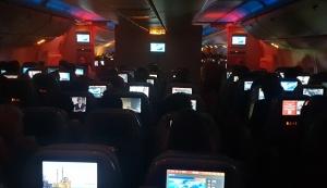 Travelnews.lv ar lidsabiedrību «Turkish Airlines» lido Rīga - Stambula - Dubaija 14