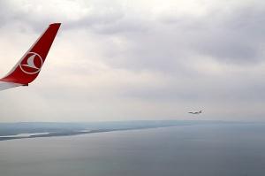 Travelnews.lv ar lidsabiedrību «Turkish Airlines» lido Rīga - Stambula - Dubaija 15