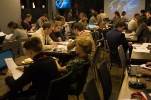 Viesnīcā www uzņem starptautisko hakatonu «Urban.Tech Moscow in Riga» 6