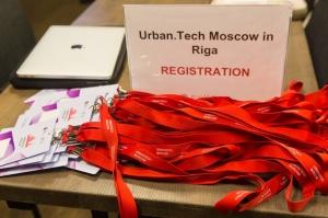 Viesnīcā www uzņem starptautisko hakatonu «Urban.Tech Moscow in Riga» 8