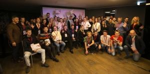 Viesnīcā www uzņem starptautisko hakatonu «Urban.Tech Moscow in Riga» 15