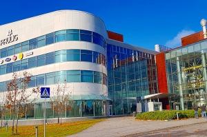Travelnews.lv 29.10.2019 apmeklē tūristiem nepieejamo kafijas rūpnīcu «Paulig» un uzņēmuma muzeju Helsinkos 1