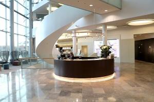 Travelnews.lv 29.10.2019 apmeklē tūristiem nepieejamo kafijas rūpnīcu «Paulig» un uzņēmuma muzeju Helsinkos 4