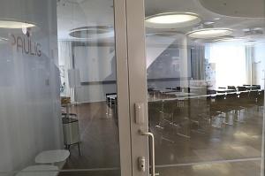 Travelnews.lv 29.10.2019 apmeklē tūristiem nepieejamo kafijas rūpnīcu «Paulig» un uzņēmuma muzeju Helsinkos 9