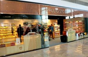 Travelnews.lv 29.10.2019 apmeklē tūristiem nepieejamo kafijas rūpnīcu «Paulig» un uzņēmuma muzeju Helsinkos 11