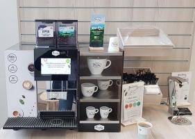 Travelnews.lv 29.10.2019 apmeklē tūristiem nepieejamo kafijas rūpnīcu «Paulig» un uzņēmuma muzeju Helsinkos 18