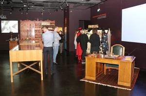 Travelnews.lv 29.10.2019 apmeklē tūristiem nepieejamo kafijas rūpnīcu «Paulig» un uzņēmuma muzeju Helsinkos 32