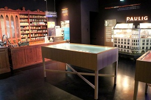 Travelnews.lv 29.10.2019 apmeklē tūristiem nepieejamo kafijas rūpnīcu «Paulig» un uzņēmuma muzeju Helsinkos 35