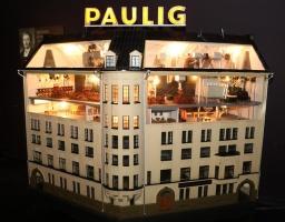 Travelnews.lv 29.10.2019 apmeklē tūristiem nepieejamo kafijas rūpnīcu «Paulig» un uzņēmuma muzeju Helsinkos 41