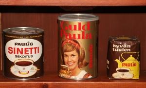 Travelnews.lv 29.10.2019 apmeklē tūristiem nepieejamo kafijas rūpnīcu «Paulig» un uzņēmuma muzeju Helsinkos 47