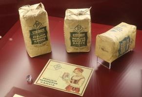 Travelnews.lv 29.10.2019 apmeklē tūristiem nepieejamo kafijas rūpnīcu «Paulig» un uzņēmuma muzeju Helsinkos 49