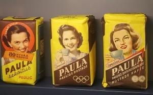 Travelnews.lv 29.10.2019 apmeklē tūristiem nepieejamo kafijas rūpnīcu «Paulig» un uzņēmuma muzeju Helsinkos 50